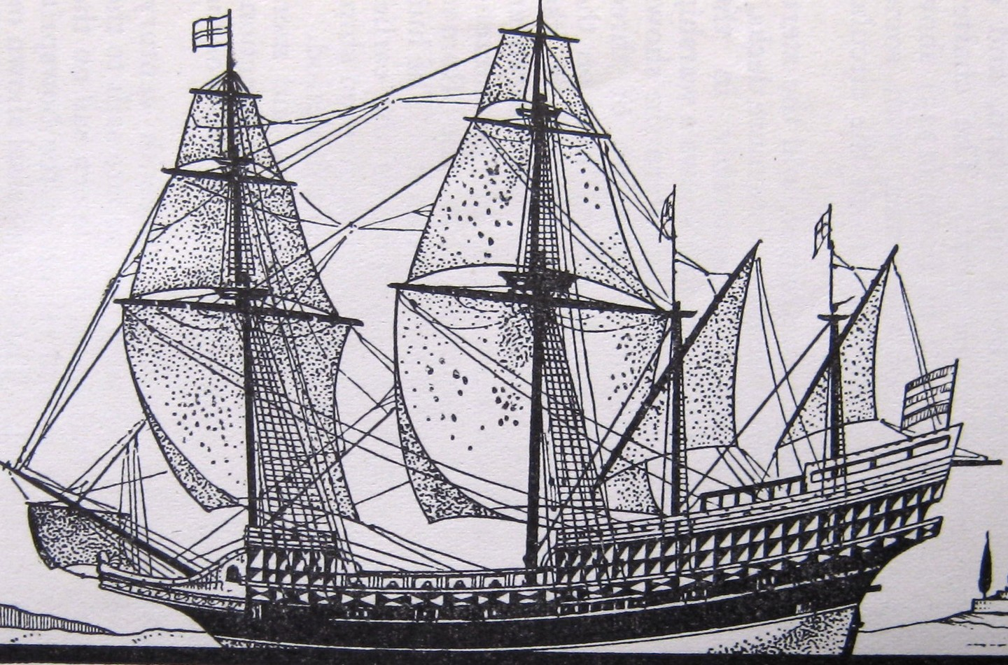 th-elizabethan-galleon-observer