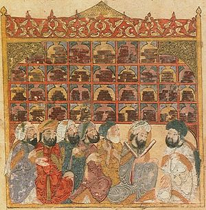 Golden Age of Islam